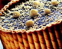 Gofret Pastası Tarifi