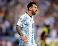 Arjantin Copa Americada tutulamıyor!