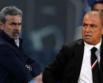 Terim Galatasaray'a Kocaman Milli Takım'a