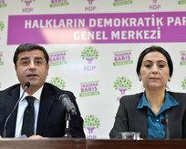 HDPlilerin yüzde 61i yeni parti istiyor