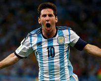 Copa Americada yarı final! Messi ABDyi tarumar etti