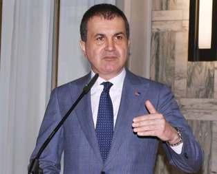 Türkiye-AB ilişkileri göç meselesine indirgenemez