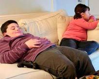 Anneanneden miras: Obezite