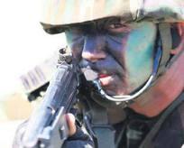 Askere giden taşerona kadro