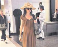Şapka style