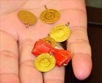 Altın tepe taklak çeyrek 193 lira