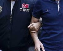 Antalya'da DAEŞ operasyonu: 6 tutuklama