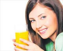 Sağlıklı yaşamın sırrı 5 özel besinde saklı!