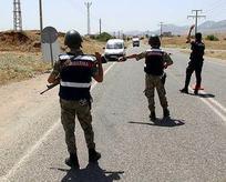 PKKya dev operasyon: 10 ton patlayıcı ele geçirildi