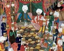Osmanlıda sofrada neden su içilmezdi!