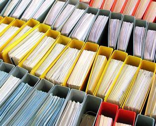 HDPli vekillerinin dosyaları kalın