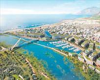 Kanal İstanbul'a Panama modeli