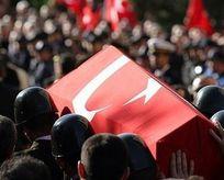 Diyarbakırdan acı haber! 2 şehit