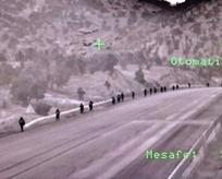 Kars, Van ve Şırnak'ta PKK'ya darbe