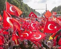 Almanyada Türk kökenliler parti kuruyor