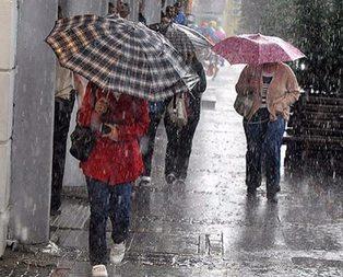 Meteorolojiden kritik uyarı! O güne dikkat!