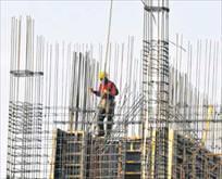 Bitmeyen inşaatın sorumlusu banka