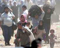 İnsani Yardım Raporunda en cömert ülke: Türkiye