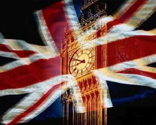 İngilterede adeta OHAL yaşanıyor