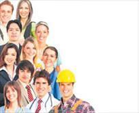 1.8 milyon kişiye iş kapısı açılıyor