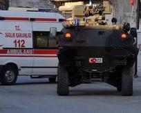 Diyarbakırda hain saldırı