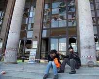 Ankara Garındaki saldırıda önemli gelişme