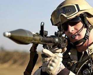 CIA'nın silahları teröristlere satılıyor!