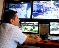 Taksim'e özel kamera sistemi