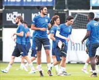 Diego yine çıkmadı Josef Souza döndü