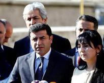HDPde belediye paniği