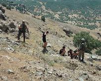 PKKlı teröristlerden şok itiraflar