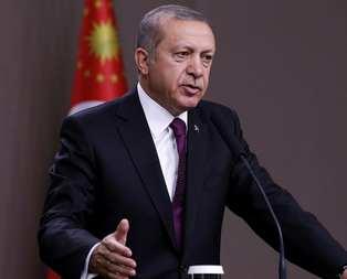 Erdoğan: Ne yapsanız boş!
