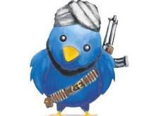 Twitter militanları