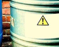 Kimyasal facia: 2 kişi öldü