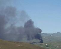 PKK şantiye bastı! İşçilerden haber alınamıyor