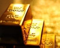 Altın yine yükseliyor!