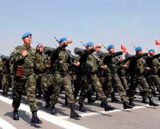 Askerlere 532 milyon TL harçlık