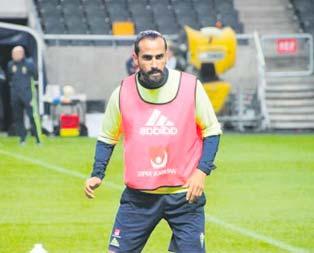 Trabzonspor 5 oyuncusuna kulüp arıyor