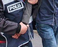 PYD'li terörist yakalandı