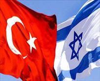 İsrail ile mutabakat TBMM'ye geliyor
