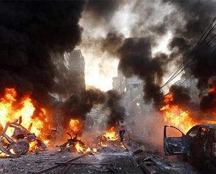 Bombalı saldırı: 7 ölü 30 yaralı