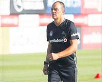 Marjan Mrmic'ten itiraf: Beşiktaş çok gelişmiş