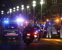 Fransada terör saldırısı! Çok sayıda ölü var
