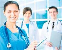 Sağlık çalışanına erken emeklilik