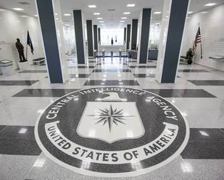 CIAden ABye tokat gibi Türkiye yanıtı