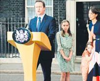 Küçük Cameron yeni ikoncan