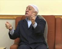 Teröristbaşı Gülenin yeğeni gözaltına alındı
