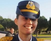 Darbeci pilot Kerime Kumaş tutuklandı