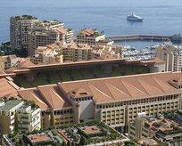 Monacodan skandal karar
