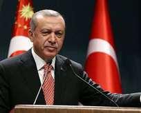 Erdoğan: Büyük Türkiyenin önünde kimse duramaz